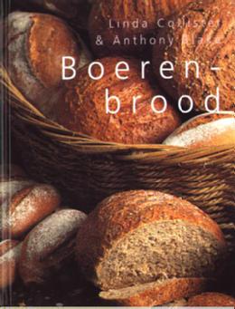 Linda Collister Boerenbrood