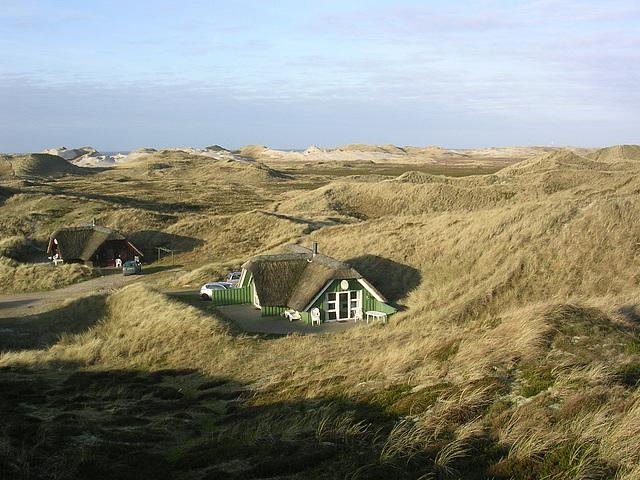 DK - Hvide Sande