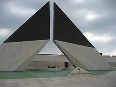 Lisboa, Monument to Dead Combatants in ex-Ultramar