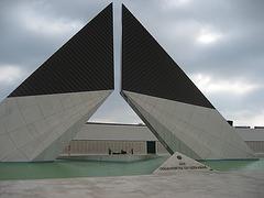 Lisboa, Monument to Dead Combatants in ex-Ultramar