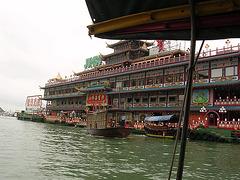 Restaurantschiff