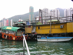Hausboot 1