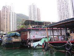 Hausboot 2