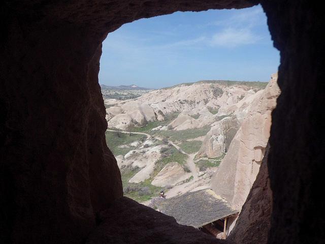 Sud de la Cappadoce 3
