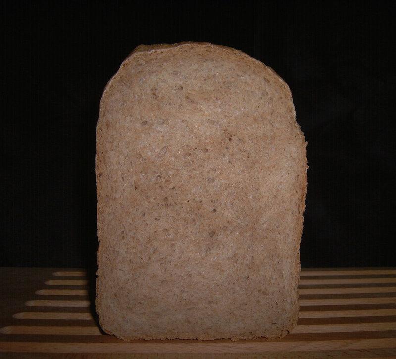 Classic Bread Machine Sourdough Bread 2