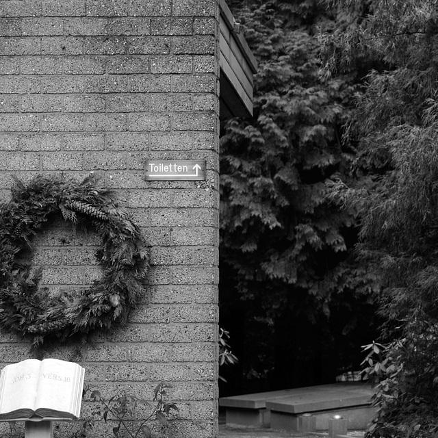 Baarn Cemetery