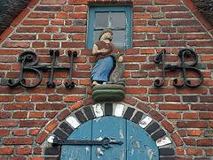 Freilichtmuseum Molfsee bei Kiel / Bild 051