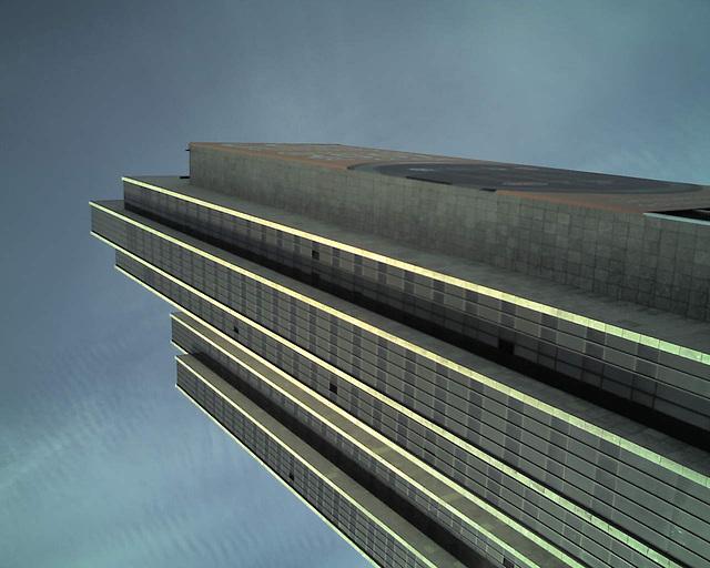 Radison SAS Hotel, Hamburg / 070422 172520