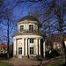 Schloss Pillnitz - der Englische Pavillon