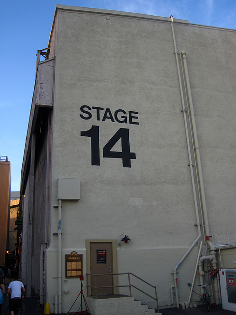 L.A. Beer Festival - Paramount Stage 14 (4556)