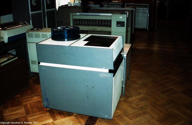 DSU BR 5A6 ROM