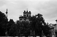 University of Warsaw, Picture 3, Warsaw, Poland, 2007