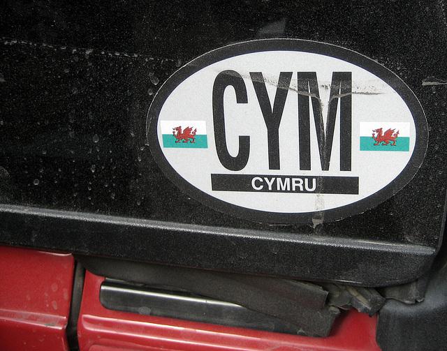 Cymru (8479)