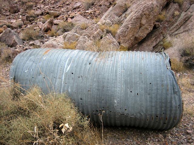 Echo Canyon (8534)