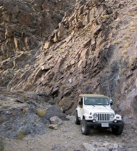 Echo Canyon (8535)