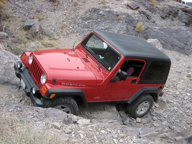 Echo Canyon (8540)