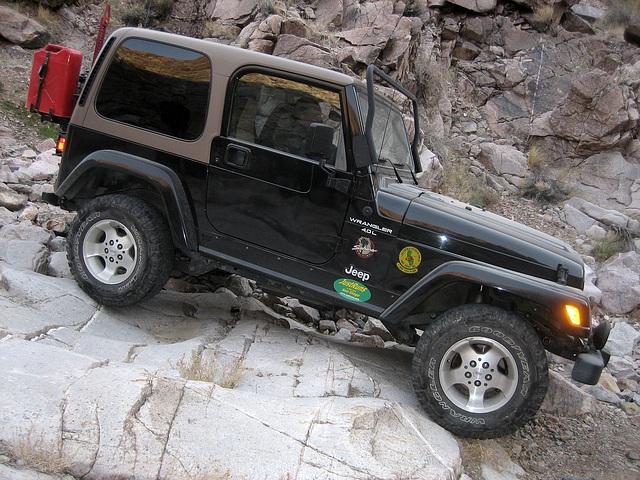 Pat's Jeep (8544)