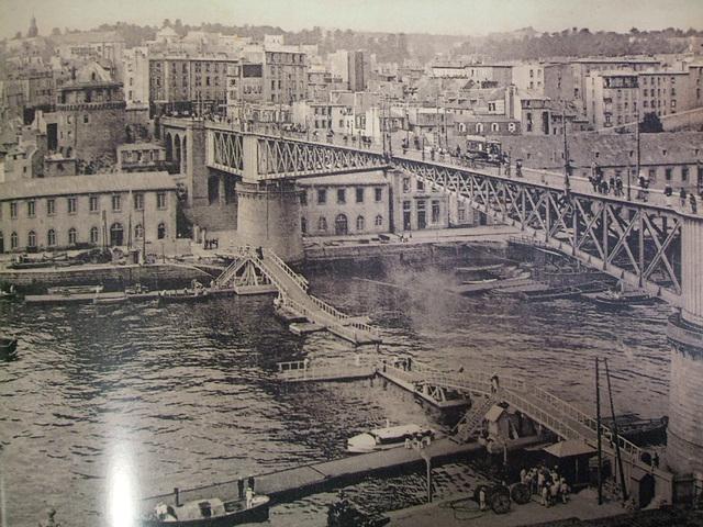 Brest before the 2nd world war / DSCF0286