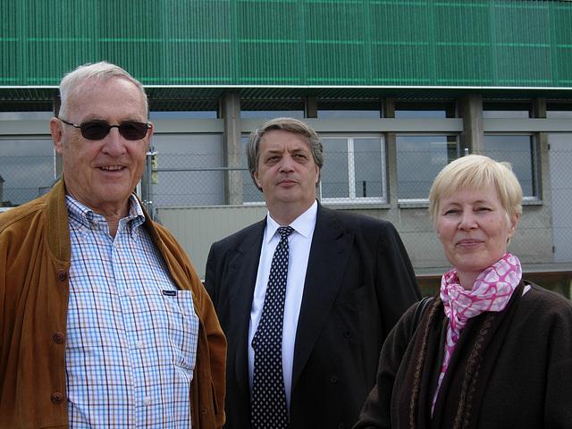 Pap, Peter, Francoise