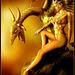 Dragon Tamer by ValentinaKallias