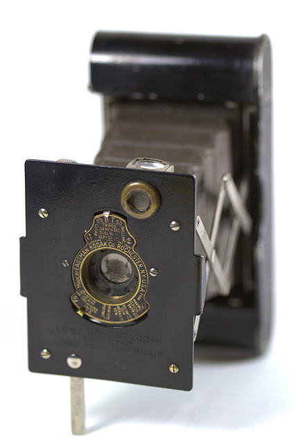 Eastman Kodak Vest Pocket