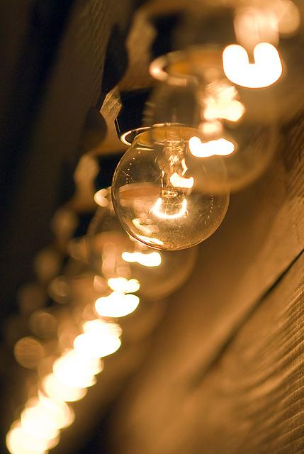 Bulb, bulb, bulb, ...