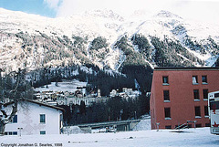 Pontresina, Switzerland, 1998