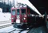 Rhatische Bahn #43, Pontresina, Switzerland, 1998
