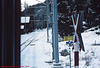 Incline Out Of Pontresina, Switzerland, 1998