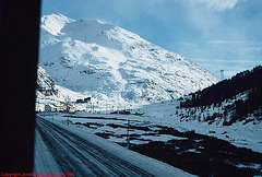 Swiss Landscape, Picture 7, Switzerland, 1998