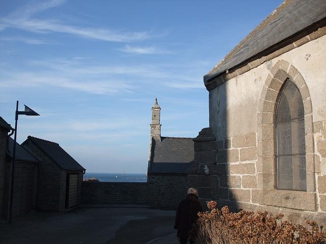 Cote Granit Rose, Bretagne, France / DSCF0360