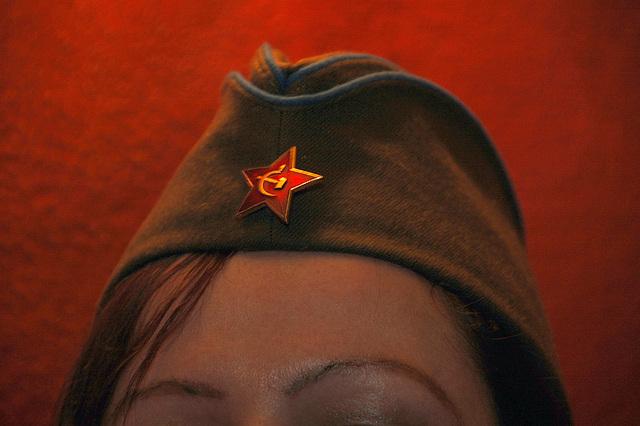 Sovjet Sarah