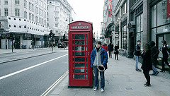 The Phone Box picture