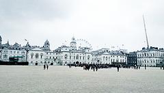 London April 2013