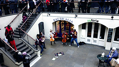 Music at Covent Garden