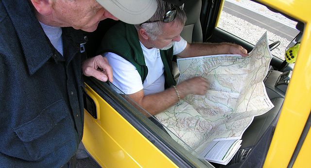 Map Study (6531)