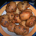 Oliebollen! Dutch Fruit Fritters