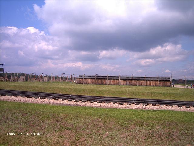 Auschwitz II - Birkenau, Oświęcim