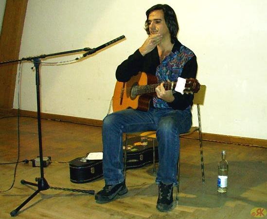 2009-01-06 3 Eo Alejandro Cossavella