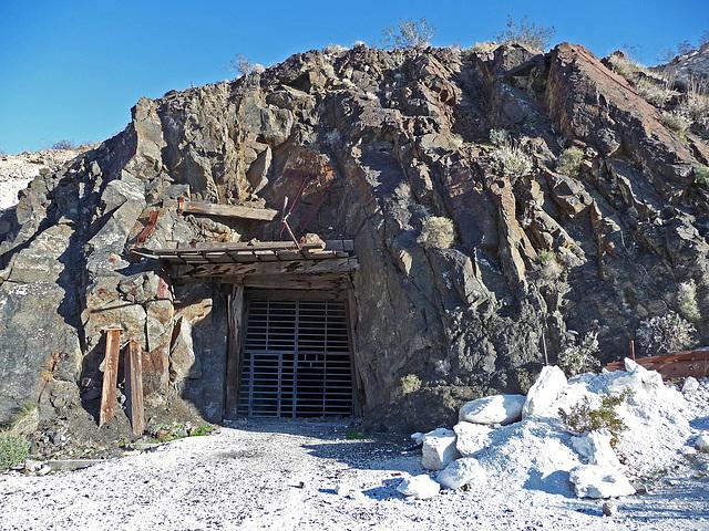 Warm Spring Talc Mine (3346)