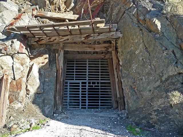 Warm Spring Talc Mine (3347)