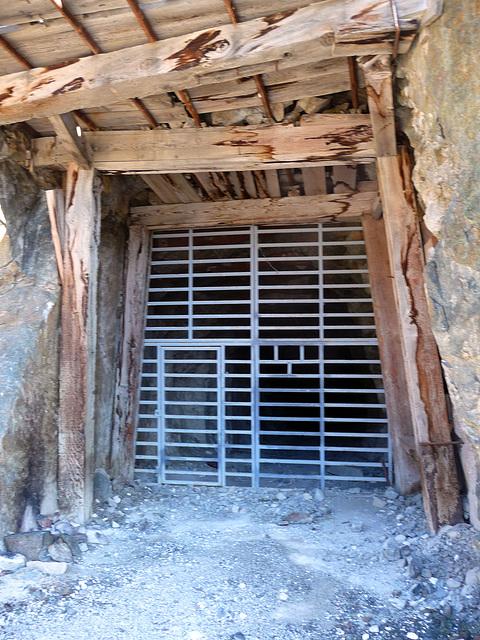 Warm Spring Talc Mine (3348)