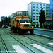 Praga Welding Truck, Picture 2, Obchodni Dum Petriny, Prague, CZ, 2007