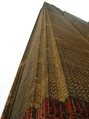 Towering Tate