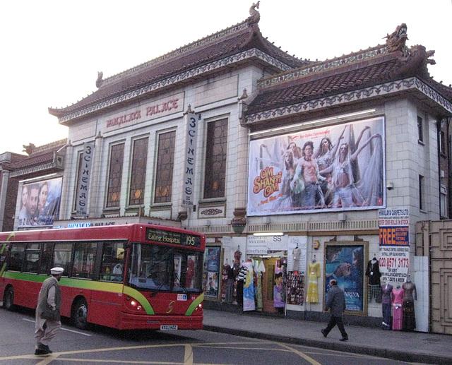Himalaya Cinema, Southall