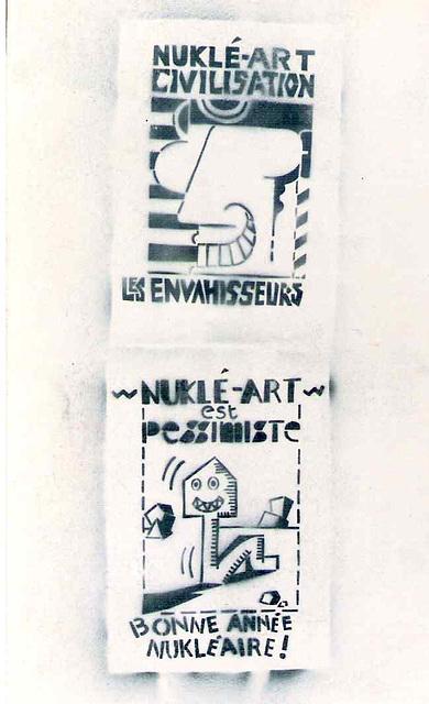NukléArt