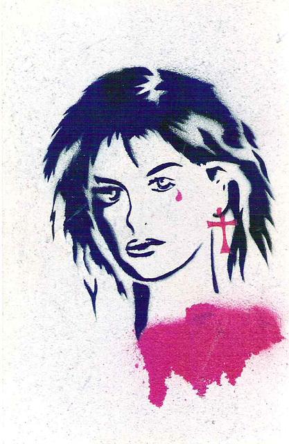 BloodyGirl