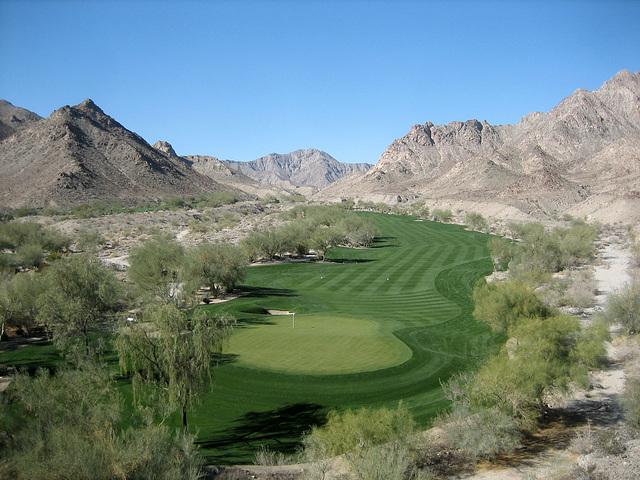 La Quinta golf course (8809)