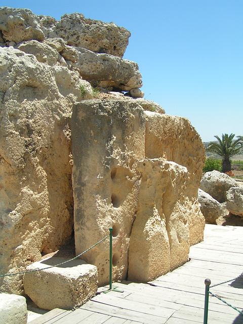 Gozo Ġgantija