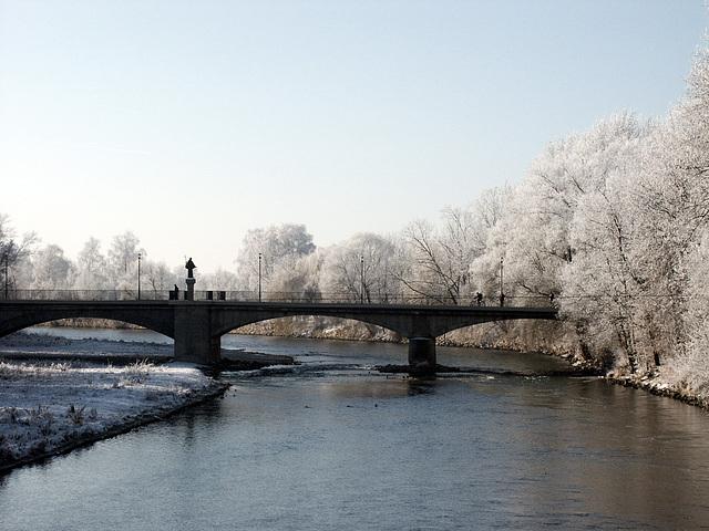 Korbiniansbrücke